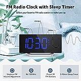 Clock Radios, Projection Alarm Clock with