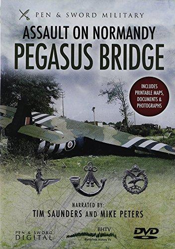 - Assault on Normandy: Pegasus Bridge