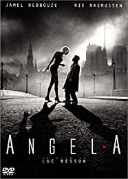 Angel-A - Edition Simple