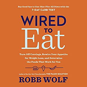 Wired to Eat | Livre audio