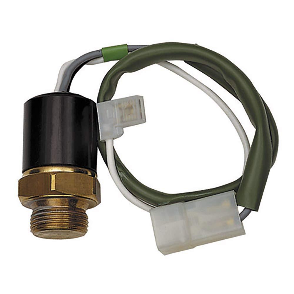universale 35 cm Terminale per antenna auto Aerzetix C16630 colore: Nero