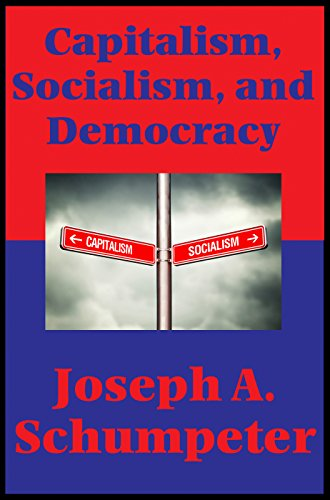 Capitalism, Socialism, and Democracy (Second Edition Text) (Impact Books): Second Edition Text