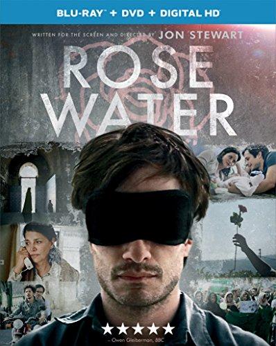 Rosewater [Blu-ray]