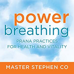 Power Breathing Speech