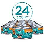 Purina-ONE-Natural-High-Protein-Gravy-Wet-Cat-Food-True-Instinct-Chicken-Recipe-24-3-oz-Pull-Top-Cans