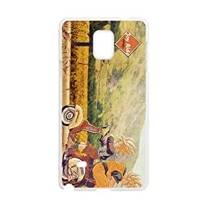 Cartoon Anime Cute White Phone Case for For Ipod Touch 5 Cover
