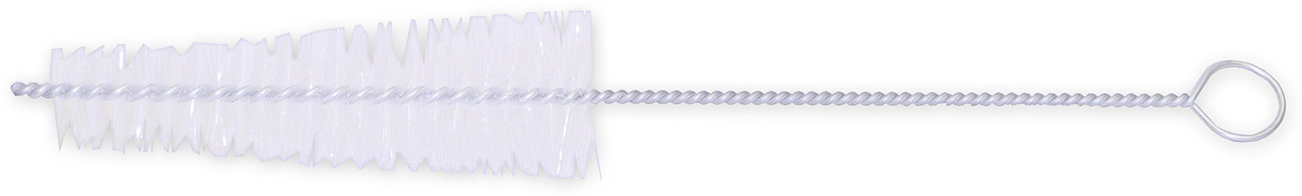 Carlisle  (3656000) 10'' Spout Brushes [Set of 72] by Carlisle