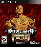 Supremacy MMA - Playstation 3