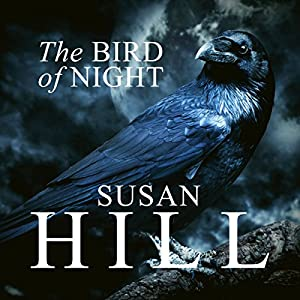 The Bird of Night Audiobook