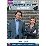 The Inspector Lynley Mysteries (Series 1-6) - 12-DVD Box Set