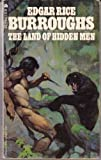 The Land of Hidden Men, Edgar Rice Burroughs, 0441470165