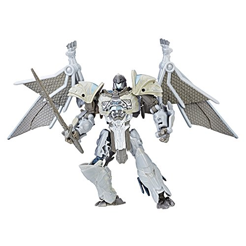 Transformers MV5 Deluxe The Last Knight Steelbane from Transformers