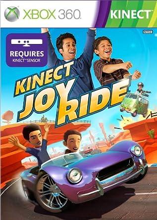 Microsoft Kinect Joy Ride Xbox 360 Juego Xbox 360 Xbox 360