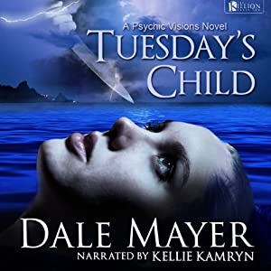 Tuesday's Child Audiobook