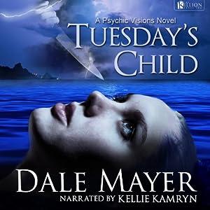 Tuesday's Child Audiobook