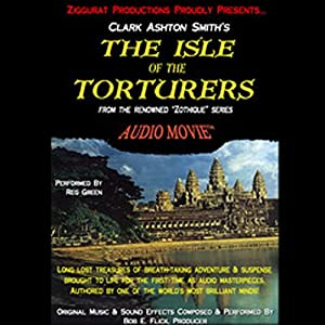 The Isle of the Torturers Audiobook