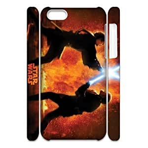 Fashion Case C-Y-F- Star Wars 1 cell phone 3D case cover For Iphone 1FIRro55kjh 5s for you