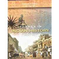 Themes in Indian History Part - 3 for Class - 12  - 12125