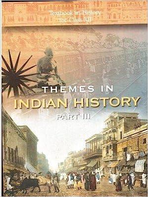 NCERT HISTORY BOOK CLASS 12 EBOOK