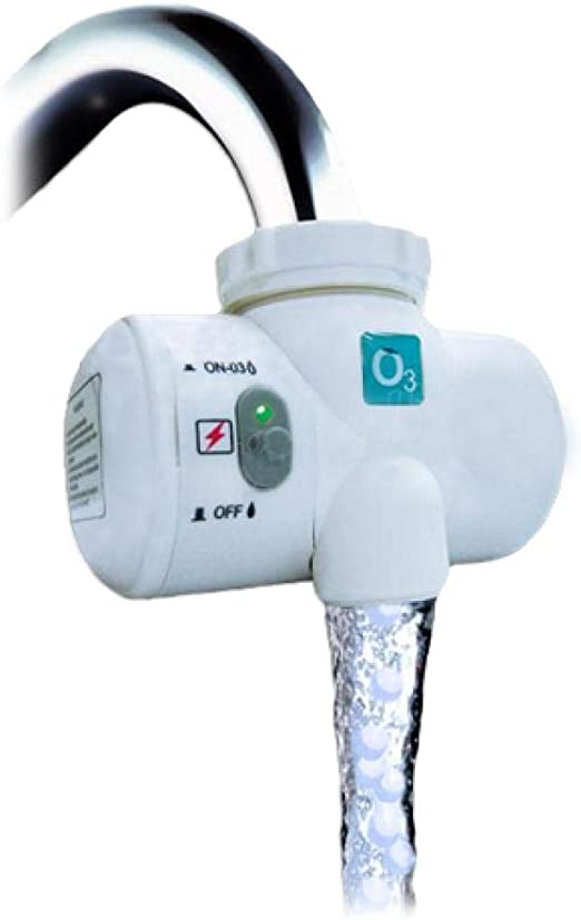 Czxwyst purificador de aguaDesktop en el grifo, filtros de agua ...