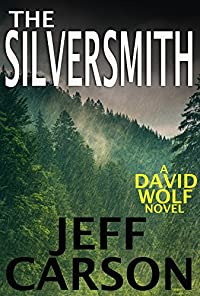 The Silversmith by Jeff Carson ebook deal