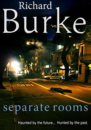 book cover of Separate Rooms