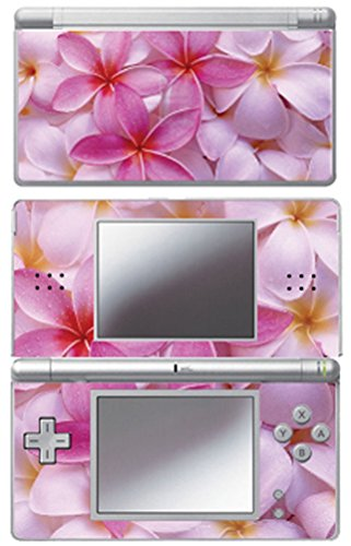 Nintendo Ds Faceplates - MightySkins Protective Vinyl Skin Decal Cover Sticker for Nintendo DS Lite - Flowers
