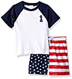Gymboree Boys' Toddler 2-Piece Short Sleeve