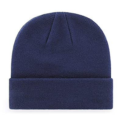 NFL OTS Raised Cuff Knit Cap