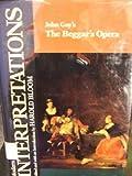 John Gay's The Beggar's Opera, Harold Bloom, 0877544190