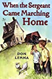 When the Sergeant Came Marching Home, Don Lemna, 0823422119