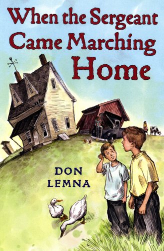 Download When the Sergeant Came Marching Home ebook