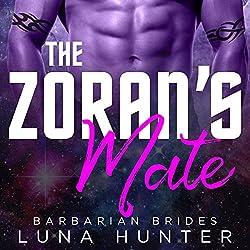 The Zoran's Mate