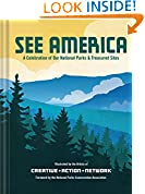 #5: See America: A Celebration of Our National Parks & Treasured Sites