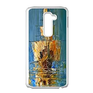 Order Case Oil Painting For LG G2 U3P452100