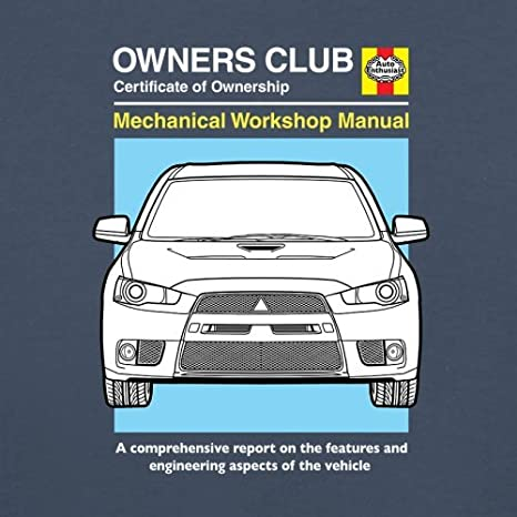 Baby Baby Girls Baby/Toddler T-Shirt Dressdown Car Owners Manual ...