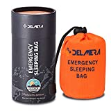 Delmera Emergency Survival Sleeping