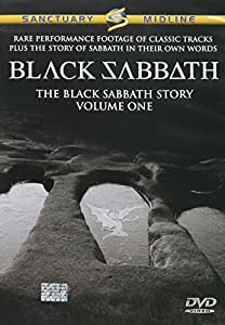 The Black Sabbath Story: 1  [Import]