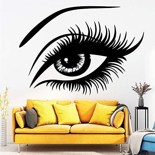 TYLPK Beauty Eye Wall Art Mural de pared Life Childrens ...