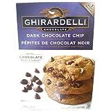Ghirardelli Dark Chocolate Chip Premium Cookie Mix 1.42 Kg