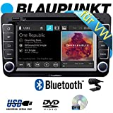 blaupunkt philadelphia 835 eu 2 din multimedia nav amazon. Black Bedroom Furniture Sets. Home Design Ideas