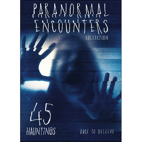 - Paranormal Encounters Collection: Vol. 2: 45 Hauntings