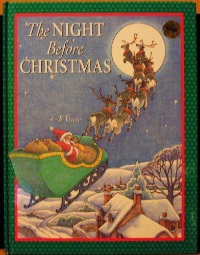 The Night Before Christmas (Christmas Books)