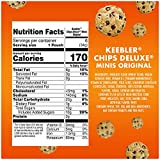 Keebler,Cookies and Crackers, Variety