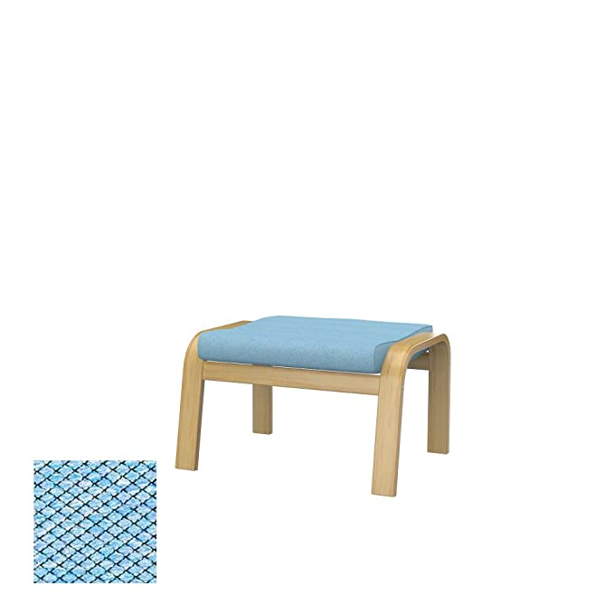 Amazon.com: Soferia Replacement Cover for IKEA POÄNG ...