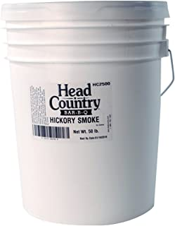 product image for Head Country Bar-B-Q Sauce, Hickory Smoke, 50 Pound