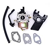 FitBest New Carburetor for Honda Gx120 Gx160 Gx200 5.5Hp 6.5Hp Generator Chinese Engine/Motor Carb