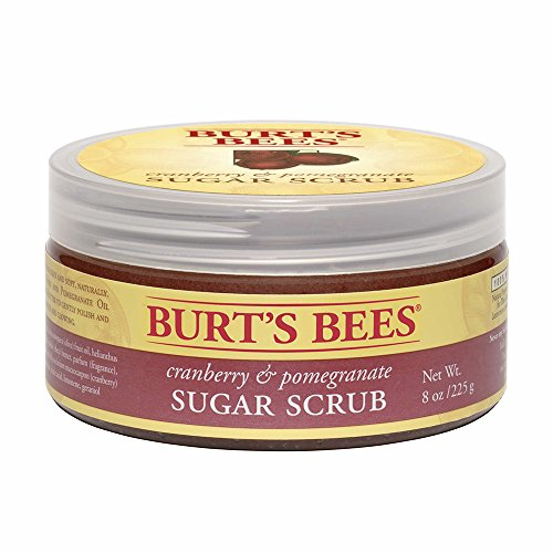Best Drugstore Body Scrub