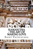 Image of KamaSutra: The Art of making Love