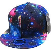 KBETHOS Galaxy Snapback Dad Hat Baseball Cap